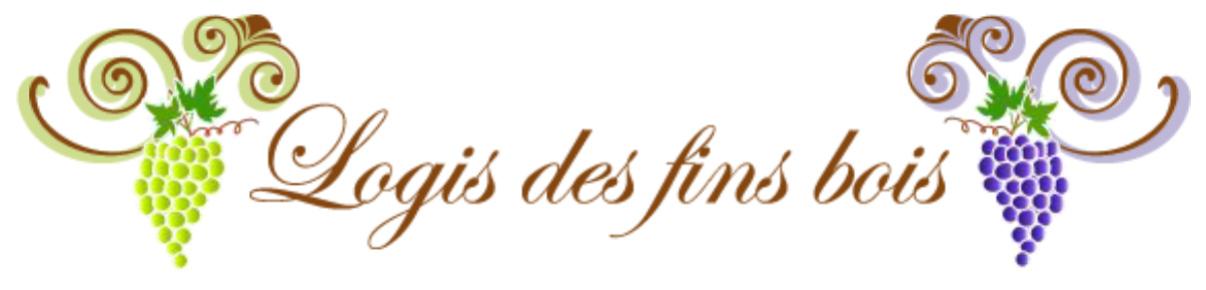 Logis des fins bois Logo