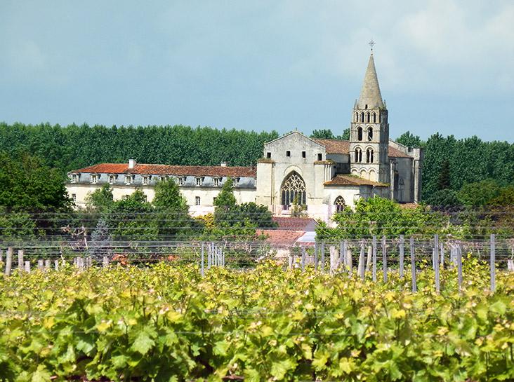 Photo de l'Abbaye